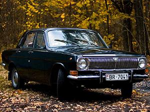 Технические характеристики ГАЗ 24