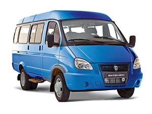 Технические характеристики ГАЗ Газель