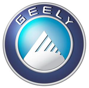 Тест драйв Geely