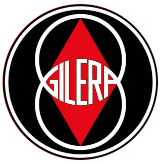 Фотографии Gilera