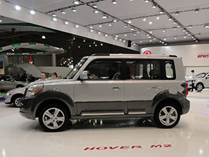 Great Wall  Hover M2 универсал Hover M2