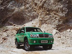 Great Wall  Safe (SUV G5) 5 дв. внедорожник SUV G5