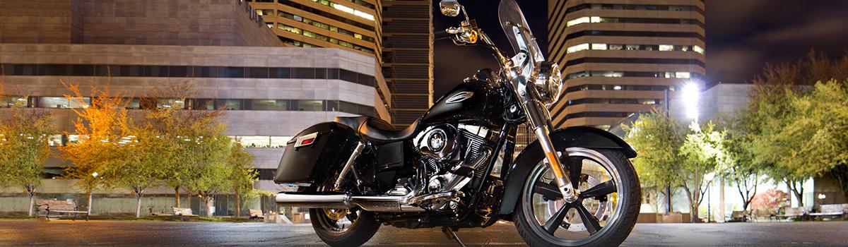 harley davidson motorcycle essay