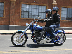 Harley-Davidson FXCWC Rocker C кастом FXCWC Rocker C