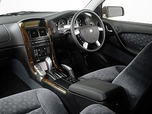 Holden Statesman 4 дв. седан Statesman