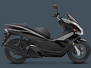 Honda 150 скутер 150