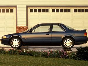 Honda Accord 4 дв. седан Accord
