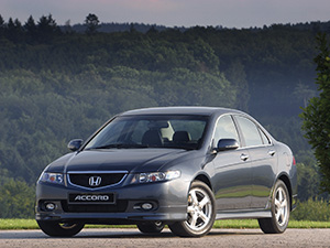 Honda Accord 5 дв. хэтчбек Accord