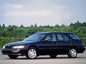 Honda Accord 5 дв. универсалы Accord AeroDeck