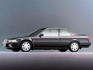 Honda Accord Coupe 2 дв. купе Accord Coupe (CC1)
