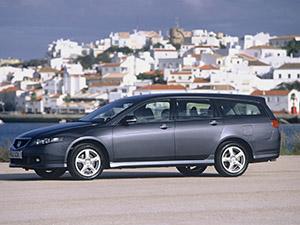 Honda Accord 5 дв. универсалы Accord Tourer