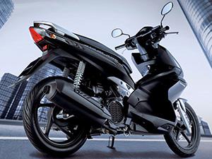 Honda Airblade скутер Airblade