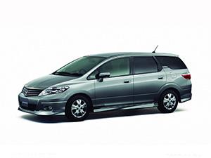 Honda Airwave 5 дв. универсал Airwave