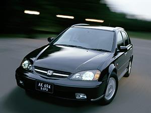 Honda Avancier 5 дв. универсал Avancier