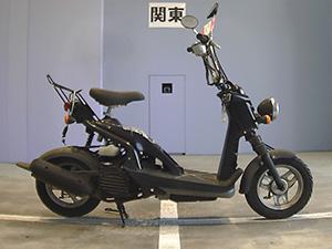 Honda Bite скутер Bite