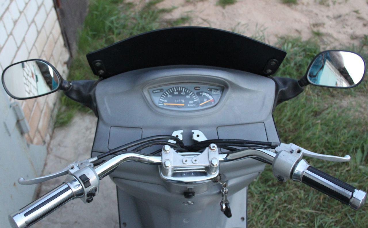 Honda (Хонда) Broad 50 - г.