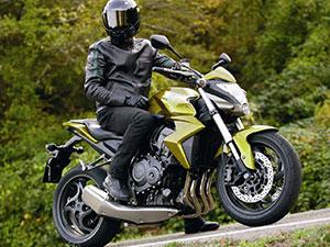 Honda CB спортбайк CB 1000R