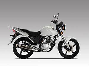 Honda CB спортбайк CB 125E