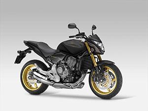 Honda CB спортбайк CB 600 F Hornet