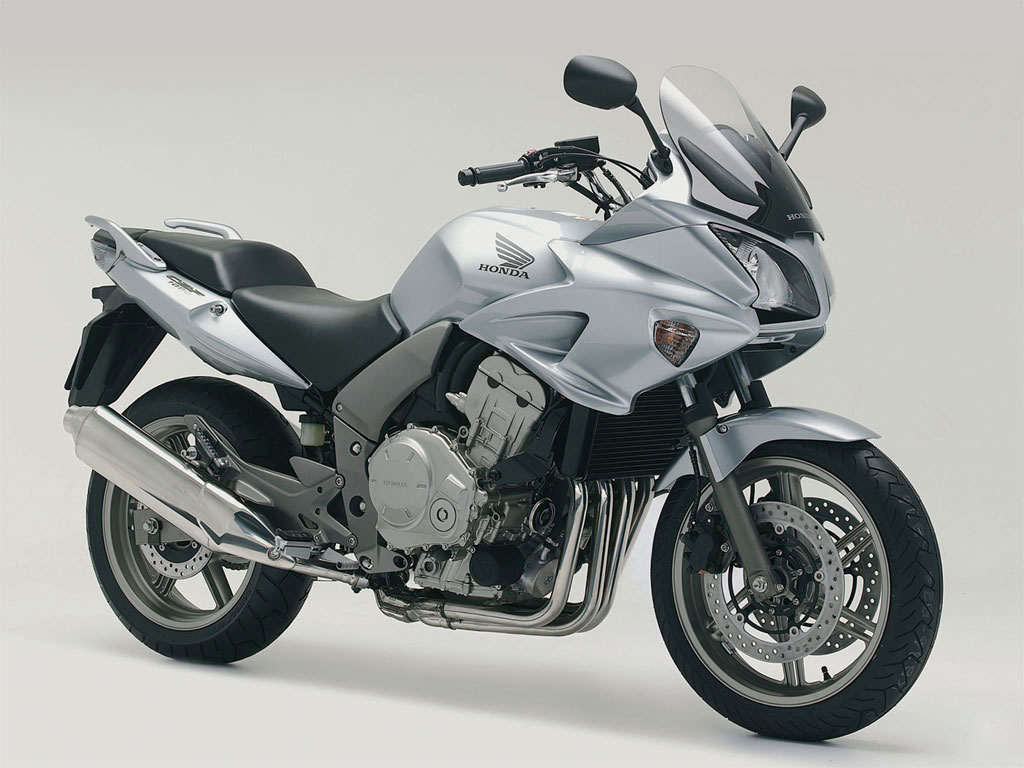 Honda cbf 1000 ili cb 1300 отзывы #2