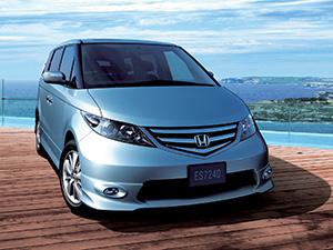 Honda Elysion 5 дв. минивэн Elysion