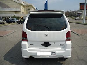 Honda Z 3 дв. хэтчбек Z