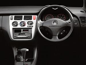 Honda HR-V 5 дв. внедорожник HR-V