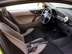 Honda Insight 3 дв. хэтчбек Insight