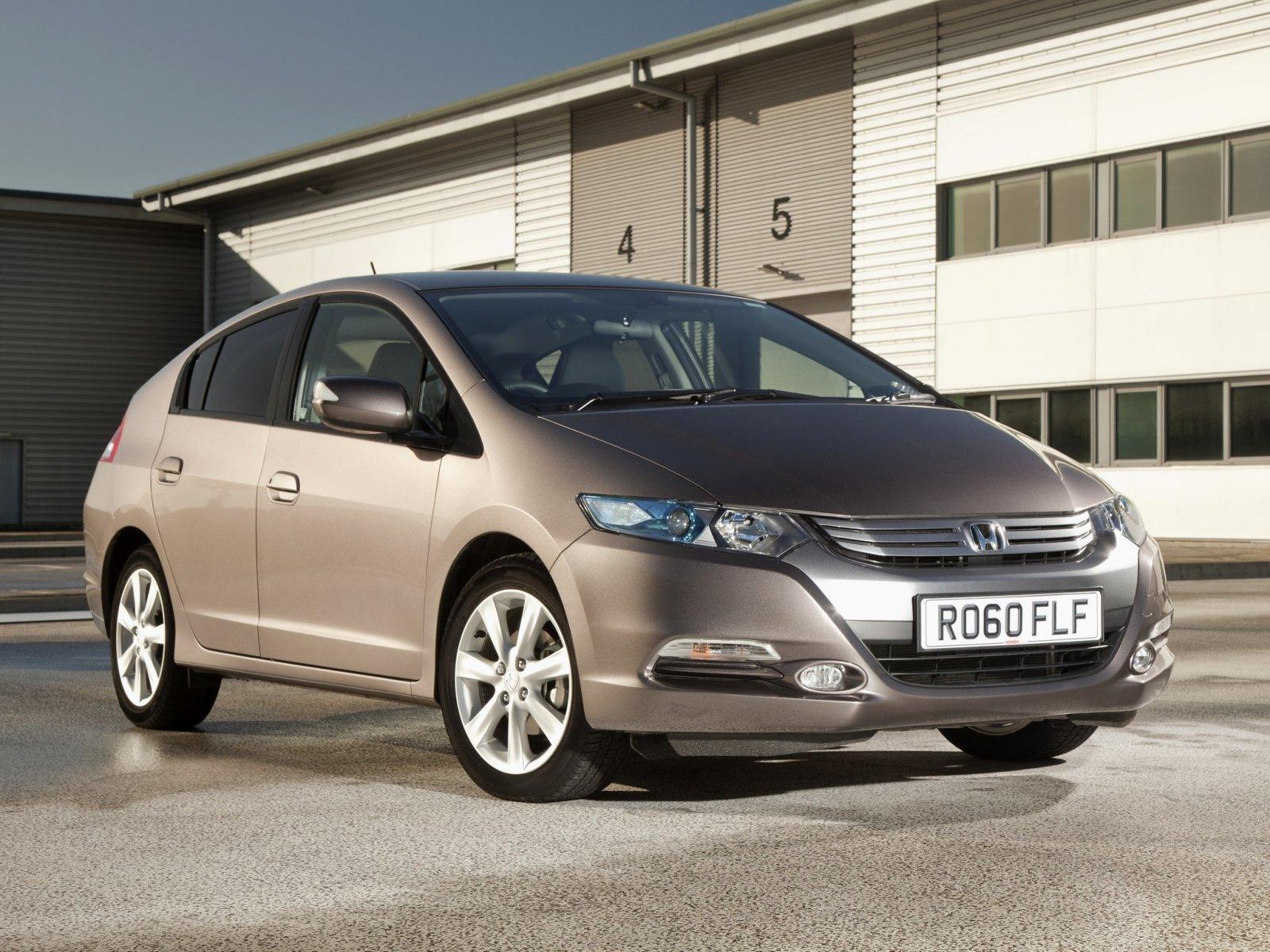 Honda (Хонда) Insight 2009-2012 г.