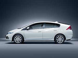 Honda Insight 5 дв. хэтчбек Insight