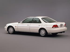 Honda Inspire 4 дв. седан Inspire