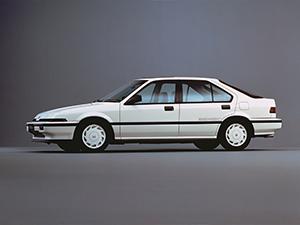 Honda Integra 5 дв. хэтчбек Integra