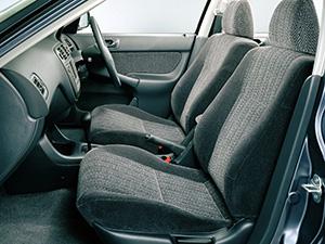 Honda Integra 4 дв. седан Integra