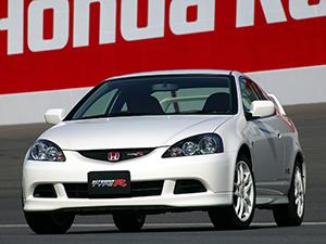 Honda Integra 2 дв. купе  Integra