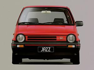 Honda Jazz 3 дв. хэтчбек Jazz