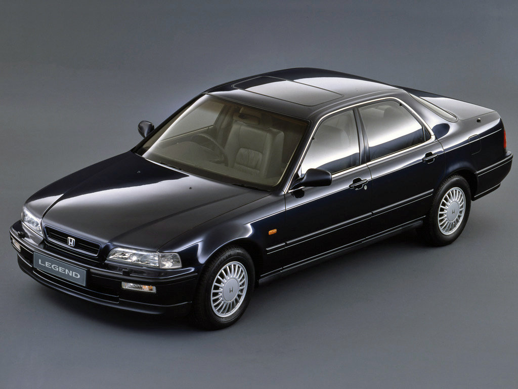Honda (Хонда) Legend 1991-1996 г.