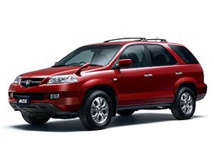 Honda MDX 5 дв. внедорожник MDX