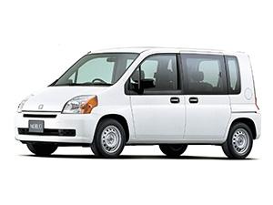 Honda Mobilio 5 дв. минивэн Mobilio