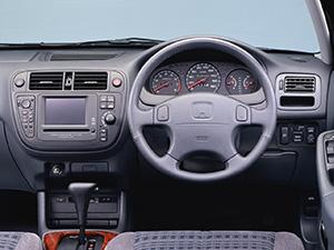 Honda Orthia 5 дв. универсал Orthia