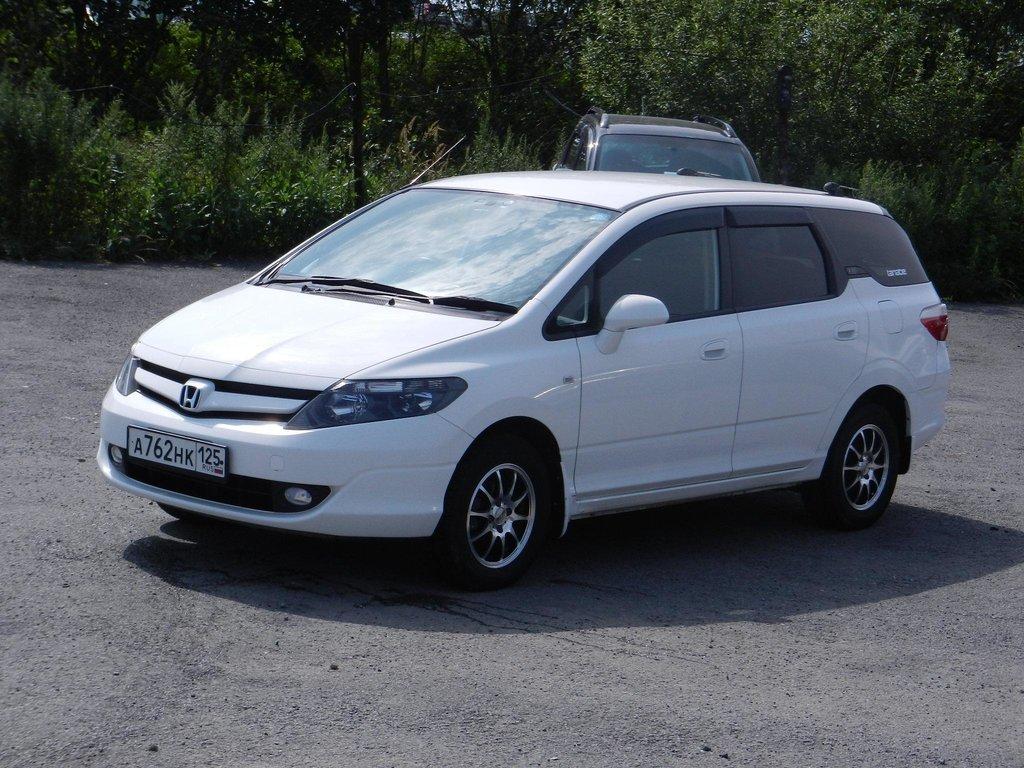 Honda (Хонда) Partner 2006- г.