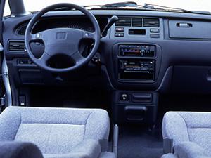 Honda Shuttle 5 дв. минивэн Shuttle