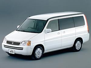 Honda Stepwgn 4 дв. минивэн Stepwgn