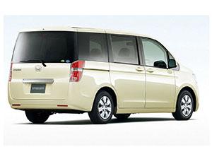 Honda Stepwgn 5 дв. минивэн Stepwgn