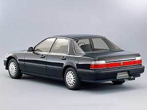 Honda Vigor 4 дв. седан Vigor