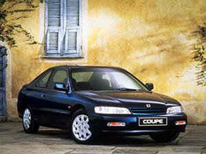 Accord Coupe с 1993 по 1996