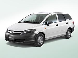 Технические характеристики Honda Partner