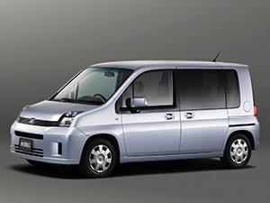Технические характеристики Honda Mobilio