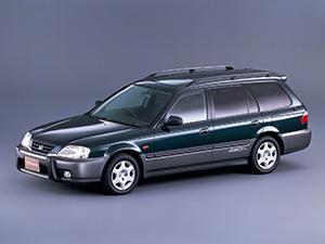 Технические характеристики Honda Orthia 1.8 1996-1999 г.