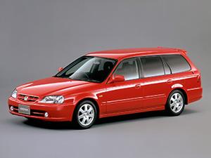 Технические характеристики Honda Orthia