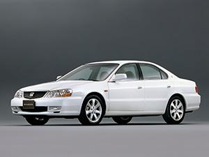 Технические характеристики Honda Saber 3.2 2001-2003 г.